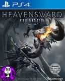 Heavensward - Final Fantasy XIV Online Standard Edition (PlayStation 4) Region Free