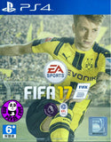 FIFA 17 - Standard Edition (PlayStation 4) Region Free (PS4 English & Chinese Subtitled Version) (中英文合版)