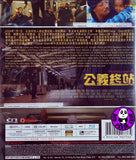 Fruitvale Station Blu-Ray (2013) (Region A) (Hong Kong Version)