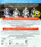 Ghostbusters 1 & 2 Blu-Ray (1984-1989) (Region Free) (Hong Kong Version) (Mastered in 4K)
