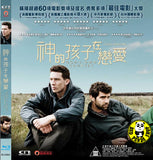 God's Own Country 神的孩子在戀愛 Blu-ray (2017) (Region A) (Hong Kong Version)