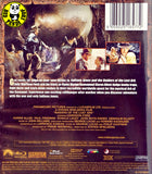 Indiana Jones And The Raiders Of The Lost Ark Blu-Ray (1981) (Region Free) (Hong Kong Version)