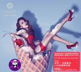 Joey Yung 容祖兒 - All Delicious Collection (2CD + 卡拉OK Karaoke DVD) Cantonese Compilation Album 精選