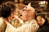 Journey To The West: Conquering the Demons 西遊降魔篇 (2013) (Region 3 DVD) (English Subtitled)