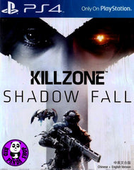 Killzone: Shadow Fall (PlayStation 4) Region Free (PS4 English & Chinese Subtitled Version) 殺戮地帶: 闇影墮落 (中英文合版)