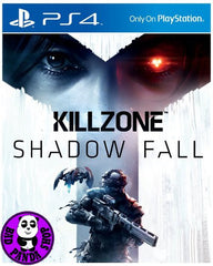 Killzone - Shadow Fall (PlayStation 4) Region Free