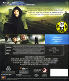 Ladyhawke 鷹狼傳奇 Blu-Ray (1985) (Region Free) (Hong Kong Version)