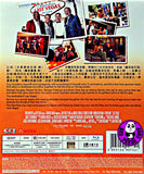 Last Vegas Blu-Ray (2013) (Region A) (Hong Kong Version)