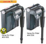 Leecom HI-330, HI430 Power External Filter (Other Brands) (Filters)