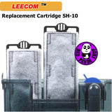 Leecom Replacement Cartridge SH-10 (Other Brands) (Filter Media & Accessories)