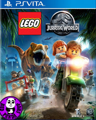 LEGO Jurassic World (PS Vita) Region Free