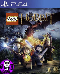 LEGO The Hobbit (PlayStation 4) Region Free