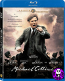 Michael Collins 傲氣蓋天 Blu-Ray (1996) (Region A) (Hong Kong Version)