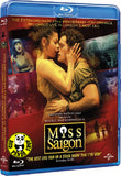 Miss Saigon: 25th Anniversary Performance Recorded Live in London's West End 西貢小姐: 25週年紀念音樂劇 Blu-ray (Region A) (Hong Kong Version)