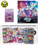 My Little Pony: The Movie 小馬寶莉大電影 (2017) (Region A Blu-ray) (Cantonese Dubbed) Special Edition