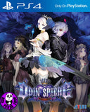 Odin Sphere Leifthrasir (PlayStation 4) Region Free (PS4 English Version)