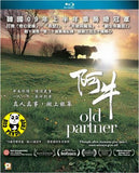 Old Partner (2010) (Region Free Blu-ray) (English Subtitled) Korean Movie