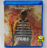 Only The Brave 烈焰雄心 Blu-Ray (2017) (Region A) (Hong Kong Version)