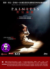 Painless (2012) (Region 3 DVD) (English Subtitled) Spanish French Movie a.k.a. Insensibles