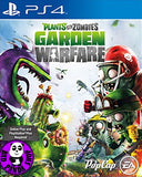 Plants Vs Zombies - Garden Warfare (PlayStation 4) Region Free