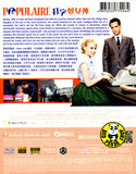 Populaire (2012) (Region A Blu-ray) (English Subtitled) French Movie