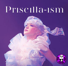 Priscilla Chan 陳慧嫻演唱會 Priscilla-ISM Live In Concert 2016 (3CD)