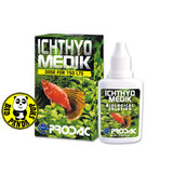 Prodac IchthyoMedik 30ml Antiseptic Solution (Other Brands) (Aquarium Treatment)