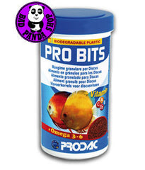 Prodac Pro Bits 250ml (Other Brands) (Fish Food)
