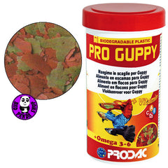 Prodac Pro Guppy 100ml (Other Brands) (Fish Food)