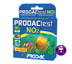 Prodac NO2 Test Kit Nitrite (Other Brands) (Freshwater & Marine Test Kits)