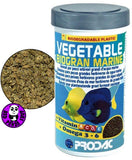 Prodac Vegetable Biogran Marine 250ml (Other Brands) (Fish Food)