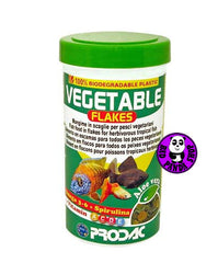 Prodac Vegetable Flakes 250ml (Other Brands) (Fish Food)