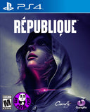 Republique (PlayStation 4) Region Free