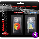 Seachem Alert Combo pH + Ammonia Readings (Seachem) (Water Test Kits)