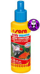 Sera Goldy Aquatan 50ml Water Conditioner for Goldfish Aquariums (Sera) (Water Conditioning)