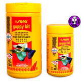 Sera Guppy Bit 100ml, 250ml (Sera) (Fish Food)