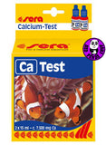 Sera Ca Calcium Test Kit (Sera) (Freshwater & Marine Test Kits)