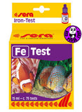 Sera Fe Iron Test Kit (Sera) (Water Test Kits)