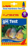 Sera gH Total Hardness Test Kit (Sera) (Water Test Kits)