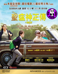 St. Vincent Blu-Ray (2014) (Region A) (Hong Kong Version)