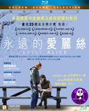 Still Alice Blu-Ray (2014) (Region A) (Hong Kong Version)