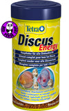 Tetra Discus Energy Nutritionally Balanced Premium Food 250ml (Other Brands) (Fish Food)