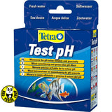 Tetra Test pH (Other Brands) (Freshwater Test Kits)