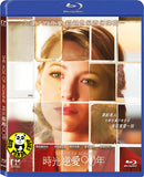 The Age Of Adaline 時光逆愛90年 Blu-Ray (2015) (Region A) (Hong Kong Version)
