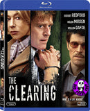 The Clearing Blu-Ray (2004) (Region A) (Hong Kong Version)