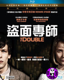 The Double Blu-Ray (2013) (Region A) (Hong Kong Version)