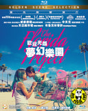 The Florida Project 歡迎光臨夢幻樂園 Blu-Ray (2018) (Region A) (Hong Kong Version)