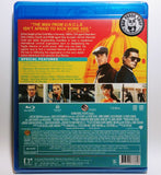 The Man From U.N.C.L.E. 特務型戰 Blu-Ray (2015) (Region Free) (Hong Kong Version)