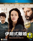The Past (2013) (Region A Blu-ray) (English Subtitled) French, Persian Languages Movie a.k.a. Le passe