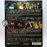 The White Storm 1+2 掃毒1+2套裝 Blu-ray (2013-2019) (Region A) (English Subtitled) 2 Movie Collection